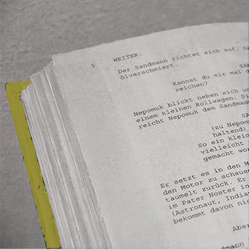 Secrets of the Script